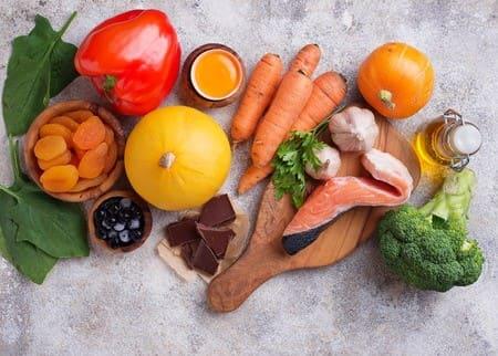 les vitamines et leurs rôles